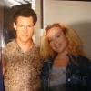 Randy Travis & Bonnie Paul