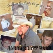 Jason Scott Hook