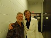 With BJ Thomas!