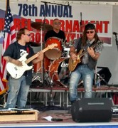 Algonac band