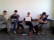 CELTA Intensive NYC June 4-29, 2012