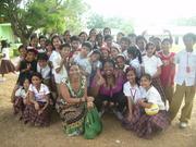 Volunteer Teaching in the Philliphines