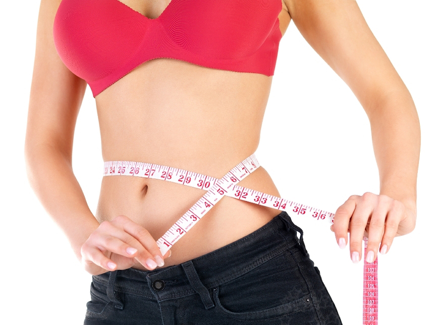 Weight losing home remedies