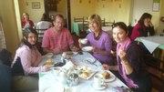 Tea in Chailey