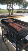 Grilling for Charity 9/1