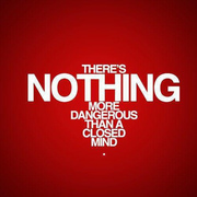 Nothing more dangerous quote
