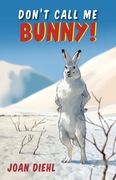 Bunny Front Cover