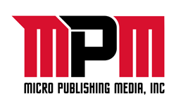 Micro Publishing Media logo