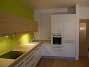 Kuchyň v novostavbě