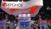 HR Tech Expo Floor - Kronos