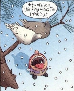 Recruiter's Winter Wonderland