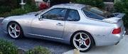 HMR Porsche 968 Turbo