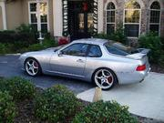 968 Turbo Built - Home at last