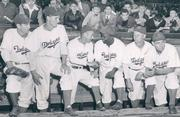 """Today is """"Jackie Robinson Day"""" - A Memorable Event in Major League Baseball History -- Honoring the Man and Marking the Breaking of the Color Barrier"""