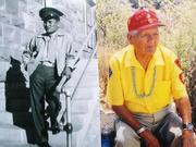 Marines recruited for fluency in English & Navajo -- Last of original group of Navajo Code Talkers dies -- They made a critical difference in the outcome of WWII