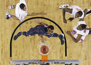 UCONN Huskies Going to NCAA Finals...After Defeating Florida Gators in Final Four Match