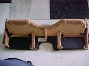 Lando's Cabriolet Rear Seat 05