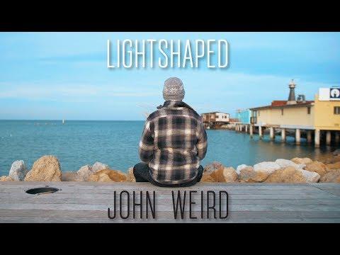 LIGHTSHAPED - John Weird [Official Video]