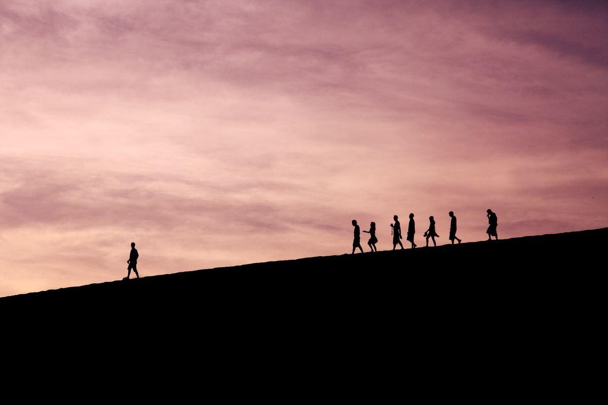 A leadership reflection