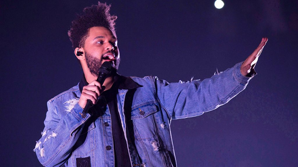 5c7cfc838 The Weeknd Accused Of Ripping Off 'Starboy' From Comic Book Creator ...