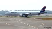 PT-MXD - Airbus A321-231 - LATAM Brasil