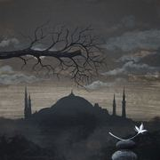 """นิทรรศการ """"ภาพจำจากตุรกี"""" (Reminiscence of Turkey)"""