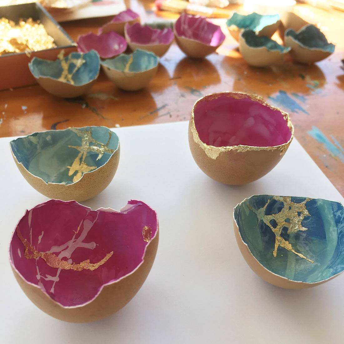 კვერცხი, მხატვრობა, გუაში, ხელოვნება, Qwelly, blog, qwellygraphy, art, photography