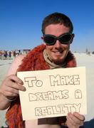 To Make Dreams A Reality