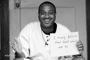 I Truely believe that God wants me to - Vernon Lloyd