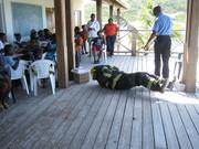 EDUCATING DA YOUNG CUMMUNITY 021
