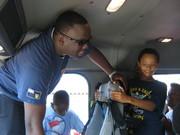 EDUCATING DA YOUNG CUMMUNITY 071