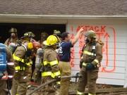 Fire Attack 08