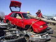 Auto Extrication course 2008