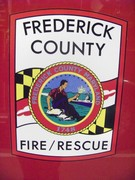 Frederick County DFRS