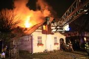 House Fire 536 N. Broadview