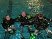 Dive Skills Day