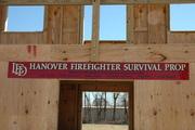 Hanover (VA) FF Survival Prop