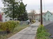 AlleyHagerstown
