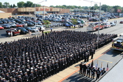 CFD FF PM CHRIS WHEATLEY  Funeral 009