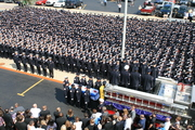 CFD FF PM CHRIS WHEATLEY  Funeral 017