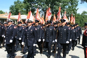 CFD FF PM CHRIS WHEATLEY  Funeral 039