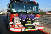 CFD FF PM CHRIS WHEATLEY  Funeral 001