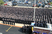 CFD FF PM CHRIS WHEATLEY  Funeral 019
