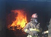 Structural fire control class Cornelia