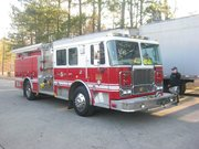 Rock Hill Engine 5