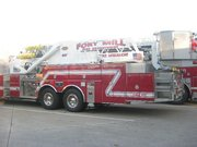 Fort Mill Ladder 1