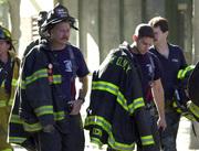 WTC Day 2 #37
