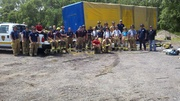 Huron Fire Extrication Training - June 2011