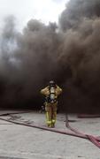 4th Alarm Fire MDFR