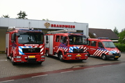 Fire station Dinxperlo